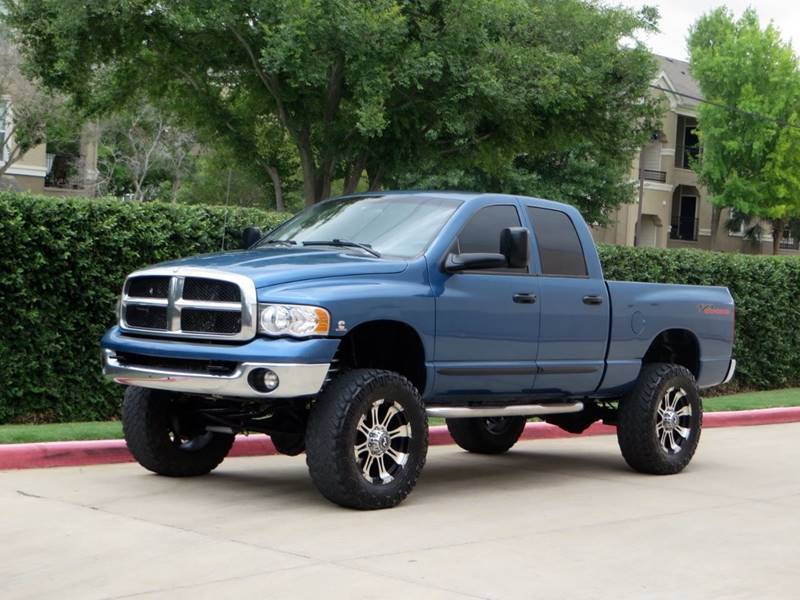2004 dodge ram 2500 2500 5 9l diesel 4x4 6 speed manual 2005 tx truck ebay. Black Bedroom Furniture Sets. Home Design Ideas