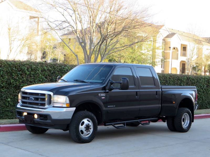 2002 ford f 350 2 owner lariat shortbed dually 7 3l diesel 4x4 wow ebay. Black Bedroom Furniture Sets. Home Design Ideas