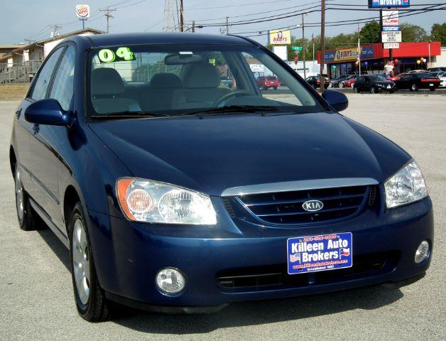 2004 Kia Spectra For Sale