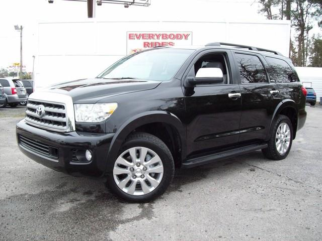 2013 toyota sequoia for sale. Black Bedroom Furniture Sets. Home Design Ideas