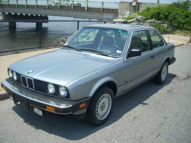 1985 Bmw 3 Series For Sale Carsforsale Com