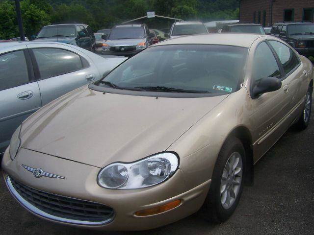 1998 chrysler concorde for sale in new eagle pa. Cars Review. Best American Auto & Cars Review