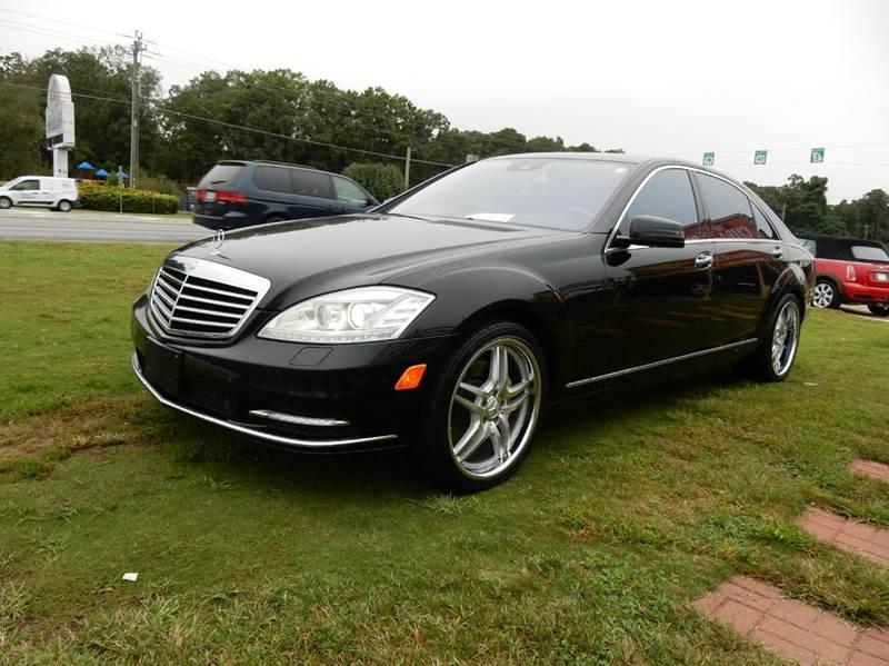 2010 mercedes benz s class for sale in jonesboro ga for Mercedes benz s550 for sale in atlanta ga