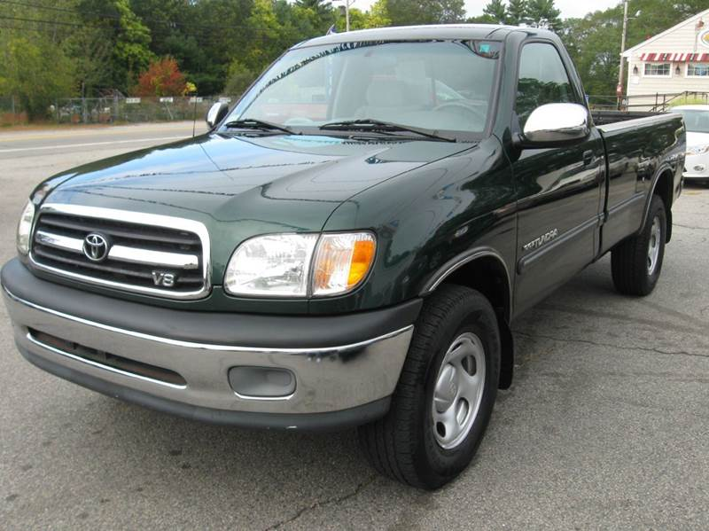 2002 toyota tundra for sale with photos carfax autos post. Black Bedroom Furniture Sets. Home Design Ideas