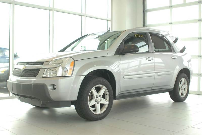 2005 chevrolet equinox for sale in dry ridge ky. Black Bedroom Furniture Sets. Home Design Ideas