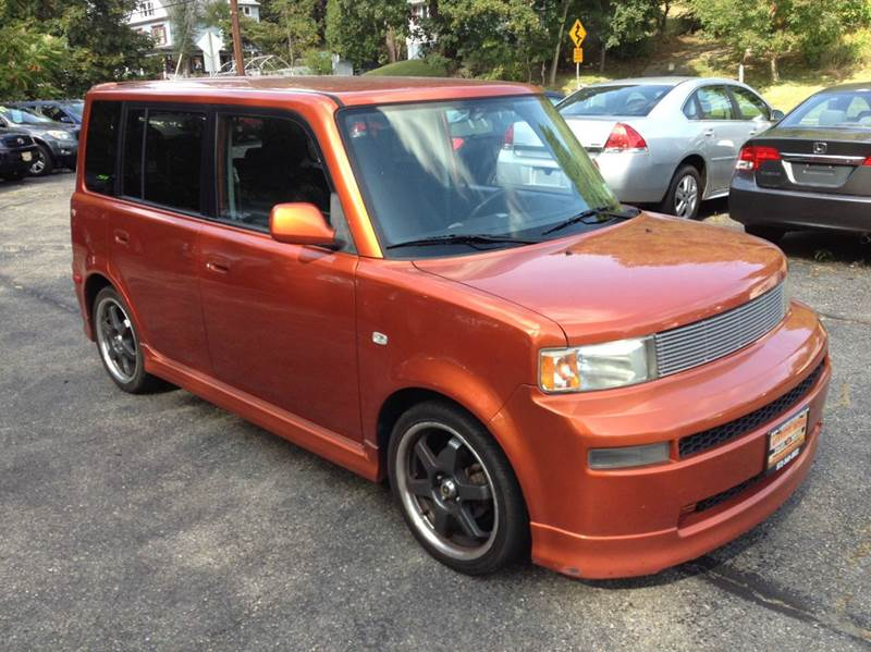 scion xb for sale in new jersey. Black Bedroom Furniture Sets. Home Design Ideas