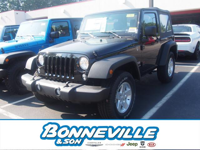 2015 Jeep Wrangler For Sale In Irwin Pa Carsforsale Com