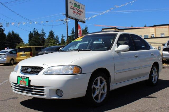 Used Cars For Sale Erie Pa >> 2000 Nissan Sentra for sale in Edmonds, WA