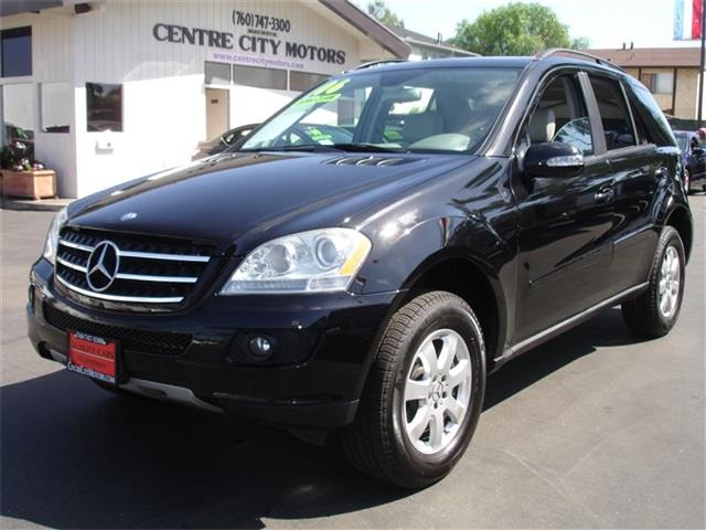 Mercedes benz m class for sale for 2006 mercedes benz ml350 price