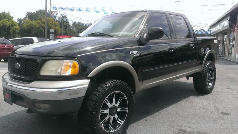 Ford For Sale In Brandon Fl