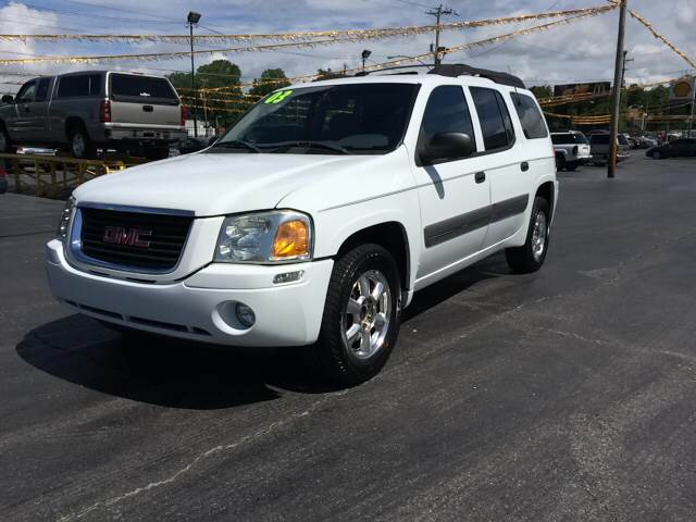 gmc envoy xl for sale in tennessee. Black Bedroom Furniture Sets. Home Design Ideas
