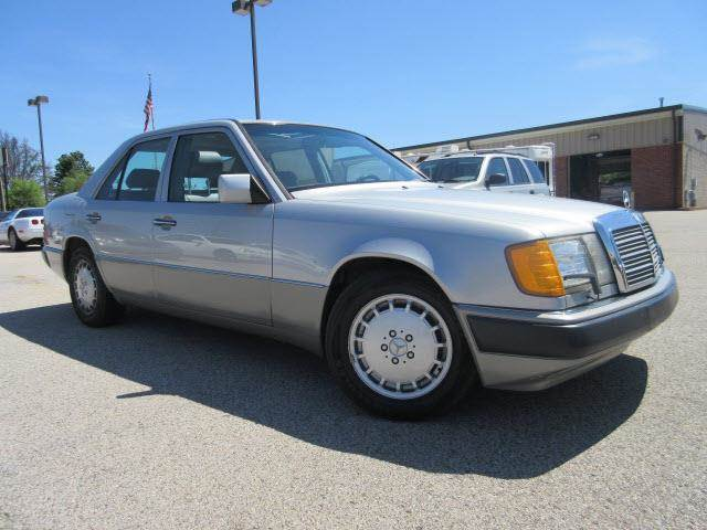 1990 mercedes benz 300 class for sale in owensboro ky for 1990 mercedes benz 300e for sale