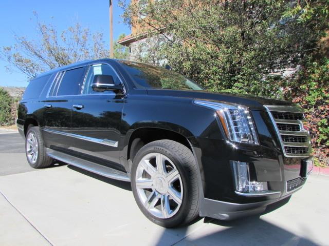 2015 cadillac escalade esv for sale for Jstar motors anaheim hills
