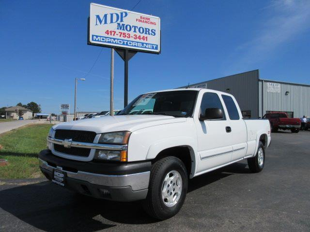 2003 Chevrolet Silverado 1500 For Sale