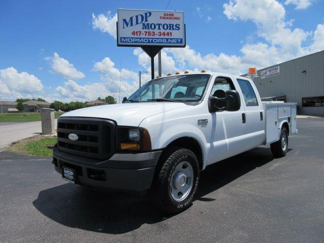 Used Ford Trucks For Sale In Rogersville Mo