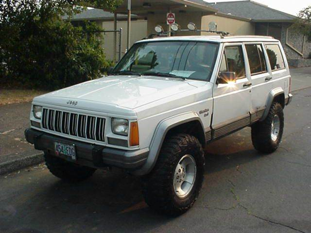 1994 jeep cherokee for sale in gladstone or. Black Bedroom Furniture Sets. Home Design Ideas