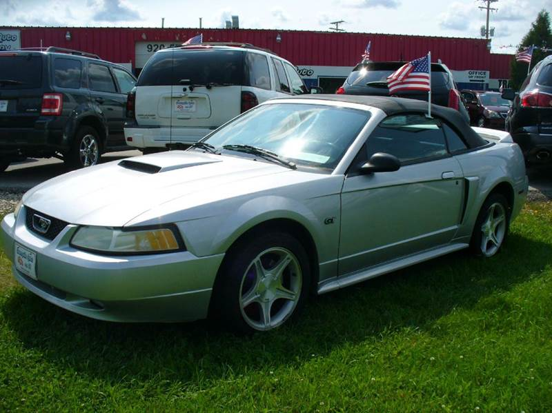 2000 ford mustang for sale in seattle wa. Black Bedroom Furniture Sets. Home Design Ideas