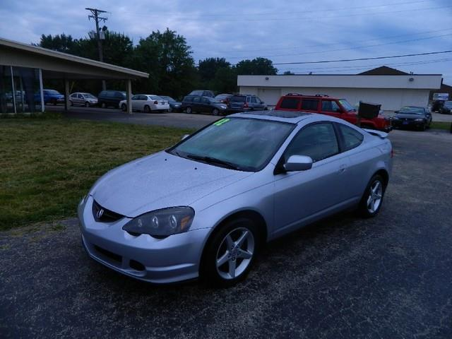 2002 acura rsx for sale in crest hill il. Black Bedroom Furniture Sets. Home Design Ideas
