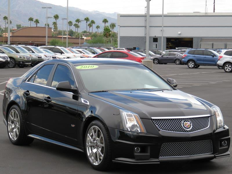 2010 cadillac cts v for sale. Cars Review. Best American Auto & Cars Review