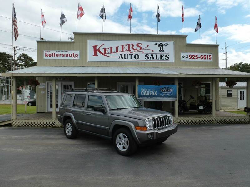 Kellers Auto Sales >> Cars for sale in Savannah, GA - Carsforsale.com