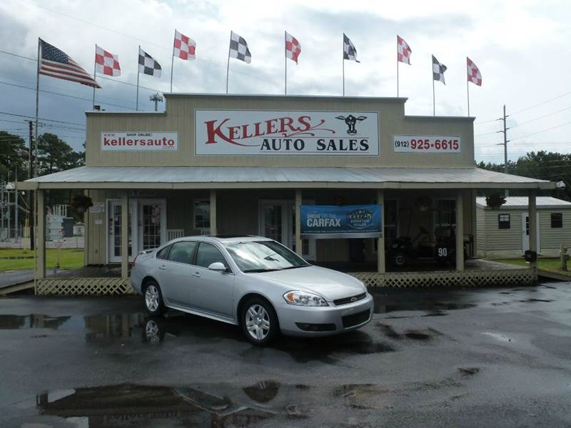 2009 Chevrolet Impala For Sale In Southaven Ms