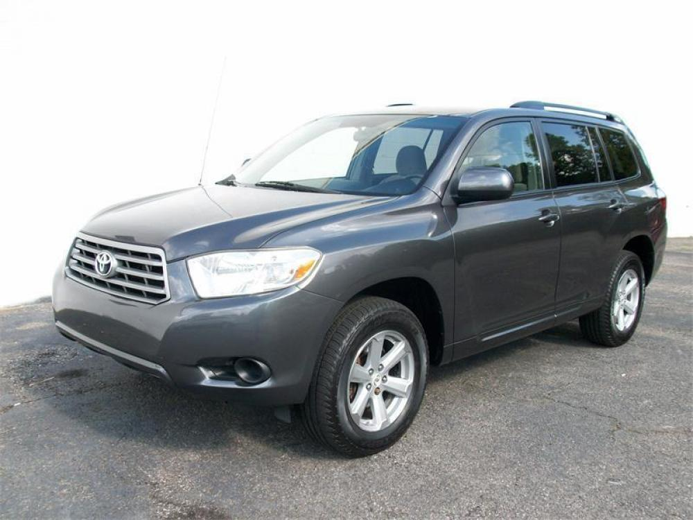 2008 toyota highlander for sale in north charleston sc. Black Bedroom Furniture Sets. Home Design Ideas