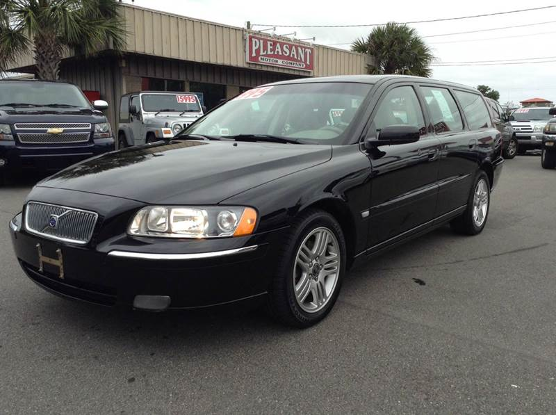 Volvo For Sale In Wilmington Nc