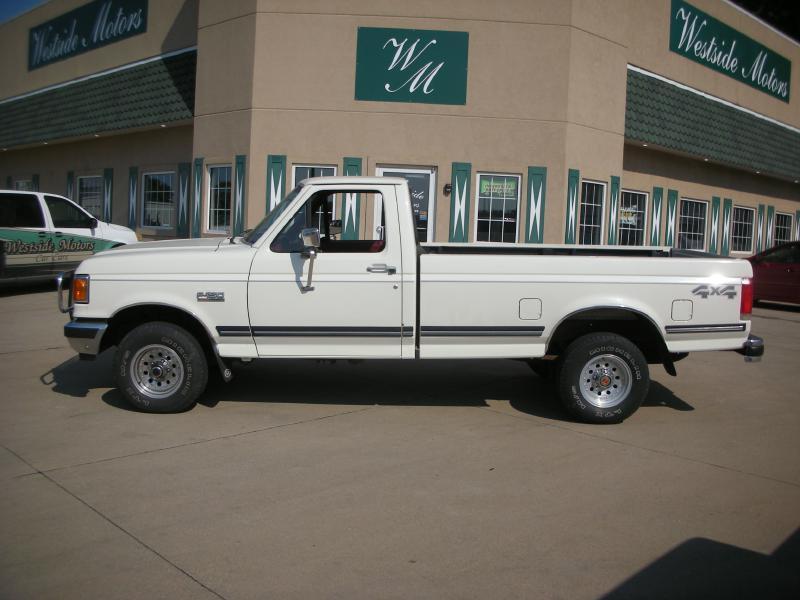 1991 ford f 150 for sale for Orange city motors inc
