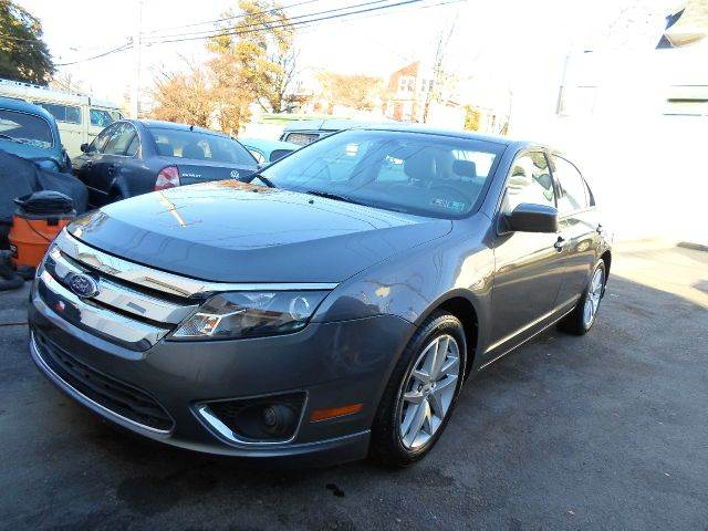 ford fusion for sale in lansdowne pa. Black Bedroom Furniture Sets. Home Design Ideas
