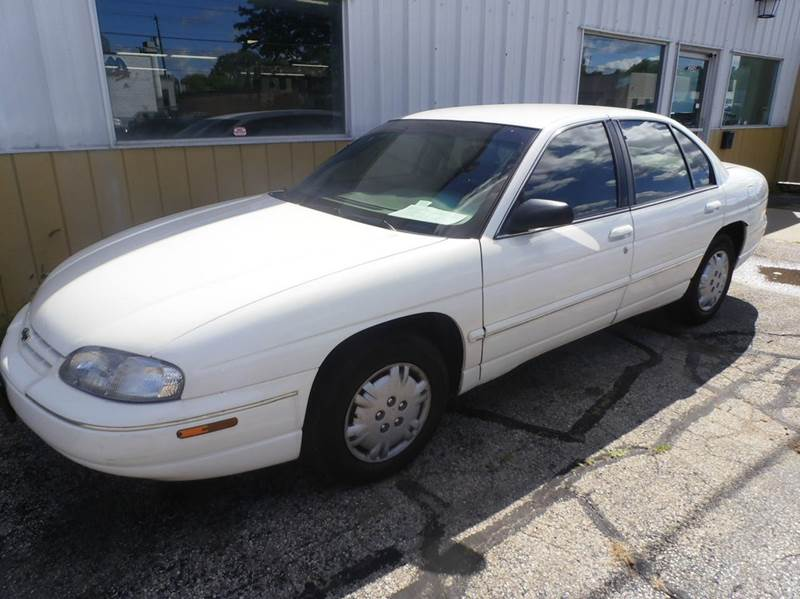 2001 chevrolet lumina for sale in milwaukee wi. Black Bedroom Furniture Sets. Home Design Ideas