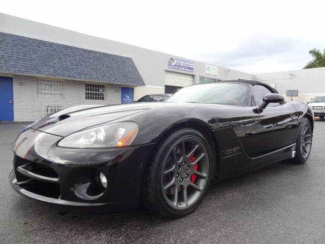 2004 dodge viper for sale in fort lauderdale fl. Black Bedroom Furniture Sets. Home Design Ideas