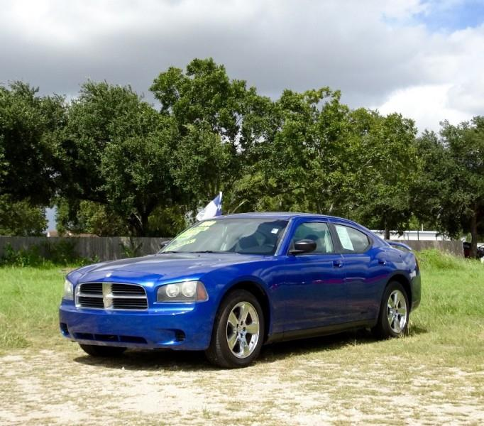 08 Dodge Charger For Sale: 2009 Dodge Charger For Sale In Houston, TX