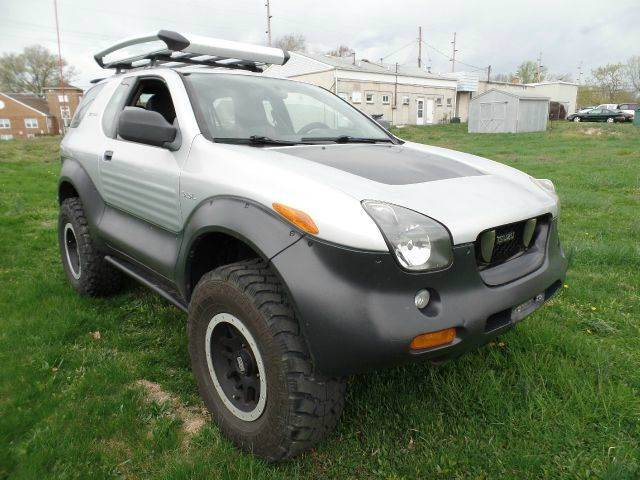 1999 isuzu vehicross for sale in hasbrouck heights nj. Cars Review. Best American Auto & Cars Review