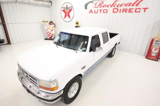 1996 ford f 250 for sale in rockwall tx for Extreme motors monroe la