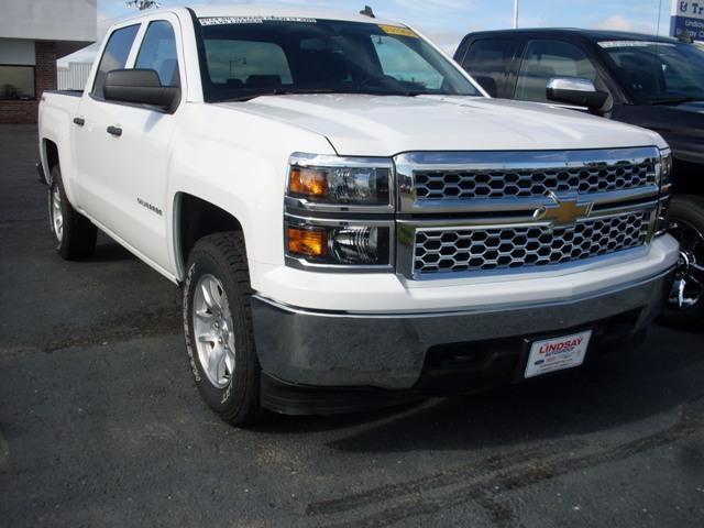 Superior Lindsay Chevrolet Lebanon Mo Used Cars U003eu003e 2014 Chevrolet Silverado 1500 For  Sale In Lebanon