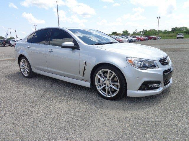 Alice Chevrolet Tires >> Chevrolet SS for sale in Texas - Carsforsale.com