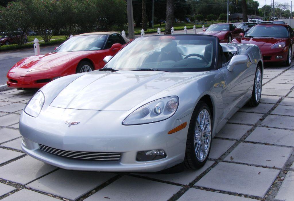 2011 Chevrolet Corvette For Sale In Largo Fl