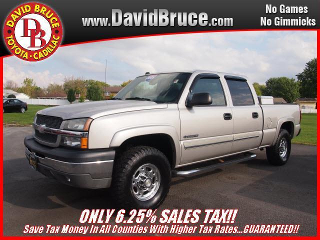Chevrolet Silverado 1500hd For Sale Carsforsale Com