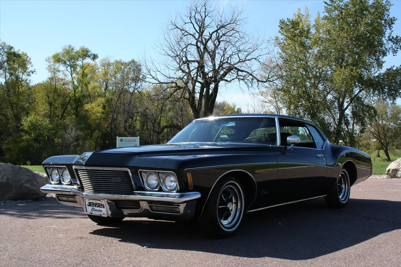 Buick riviera for sale in iowa for Jensen motors sioux city