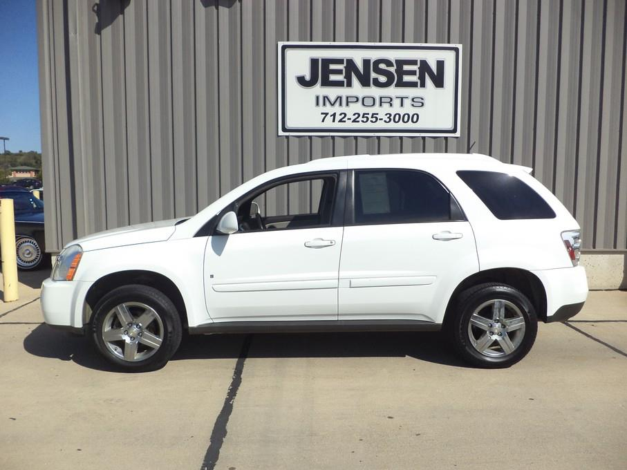 2009 chevrolet equinox for sale for Jensen motors sioux city
