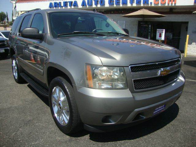 2007 chevrolet tahoe for sale in asheville nc. Black Bedroom Furniture Sets. Home Design Ideas