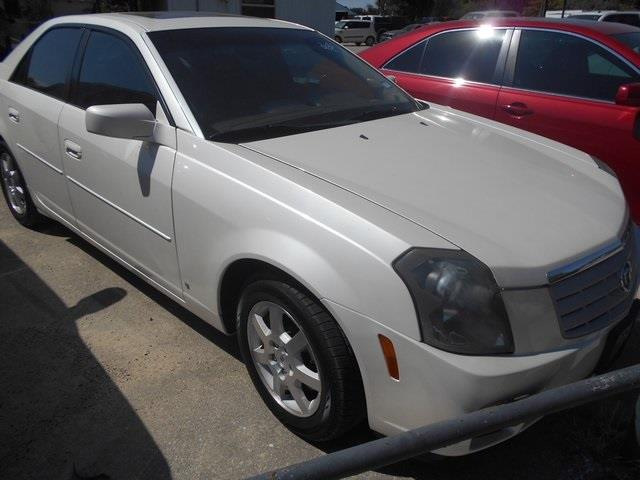 2007 cadillac cts for sale in comanche tx for Bayer motor co comanche tx