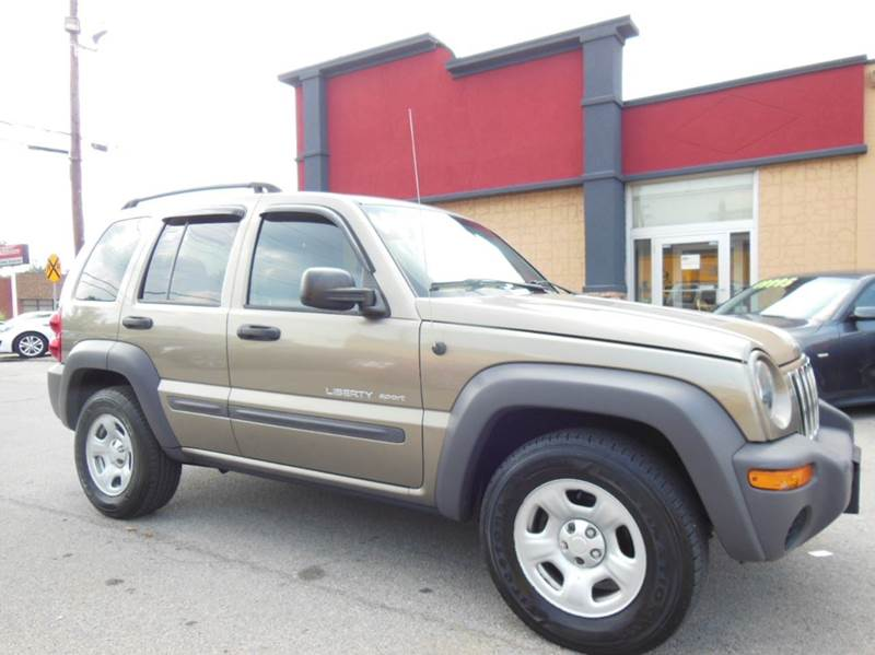 jeep liberty for sale in kentucky. Black Bedroom Furniture Sets. Home Design Ideas