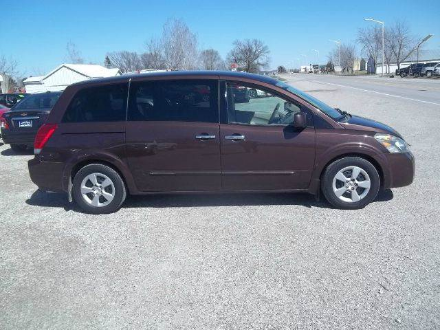 2007 nissan quest for sale in onawa ia. Black Bedroom Furniture Sets. Home Design Ideas