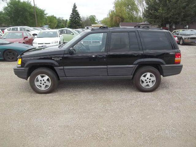 1995 jeep grand cherokee for sale in onawa ia. Black Bedroom Furniture Sets. Home Design Ideas