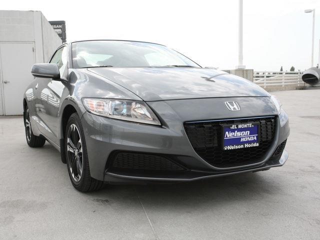 Honda Cr Z For Sale Carsforsale Com