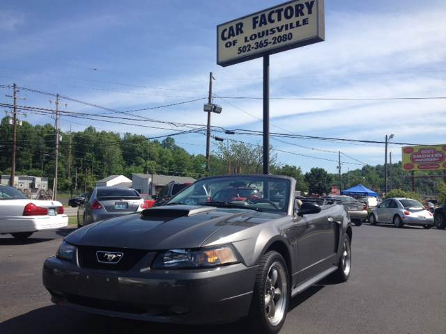 Used convertibles for sale in kentucky for Car city motors louisville ky