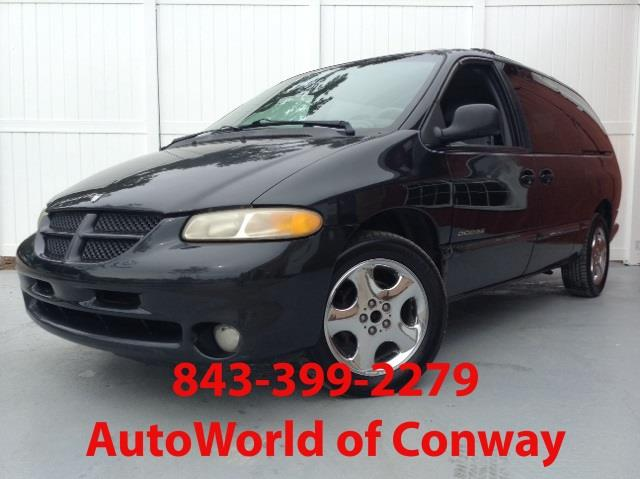 2000 dodge grand caravan for sale in conway sc. Black Bedroom Furniture Sets. Home Design Ideas