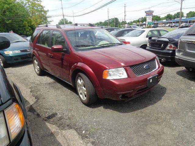 2005 ford freestyle for sale in parsippany nj. Black Bedroom Furniture Sets. Home Design Ideas