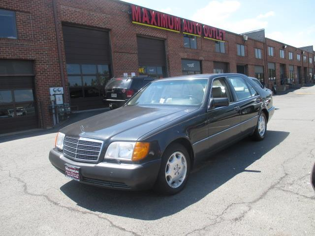 1993 mercedes benz 400 class for sale in manassas va for 1993 mercedes benz 400sel for sale